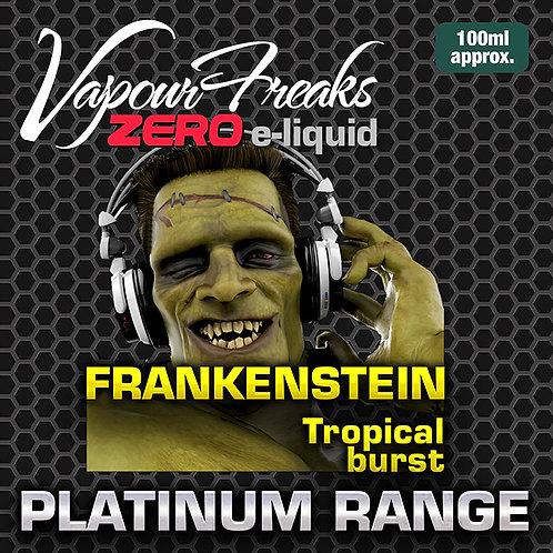 Frankenstein - 100ml Vapour Freaks