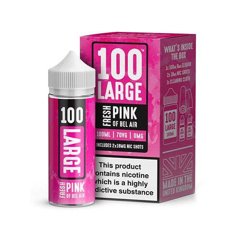 Fresh Pink of Bel Air 100ml 100 Large