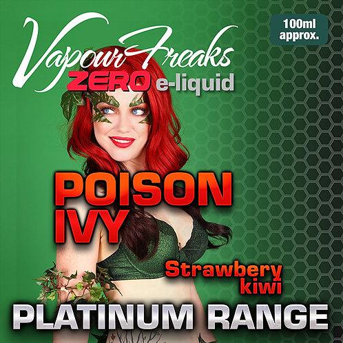 Poison Ivy - 100ml Vapour Freaks
