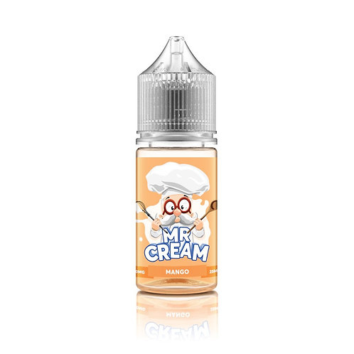 Mango - 25ml Mr Cream