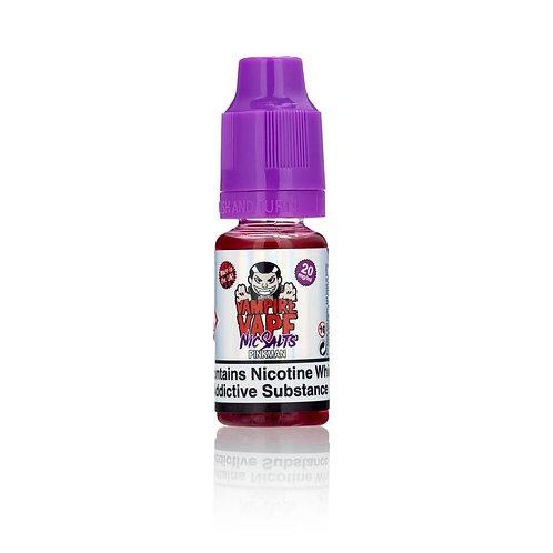 Pinkman - 10ml Salt Vampire Vape