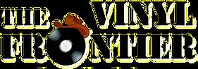 Vinyl Frontier logo