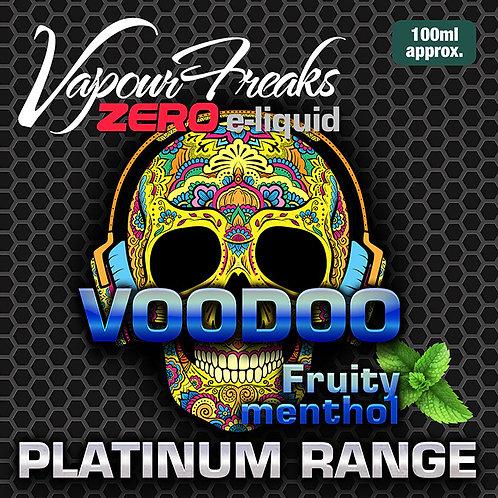 Voodoo - 100ml Vapour Freaks
