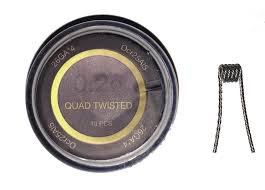 OCR 25 A15 Quad Twisted Wire