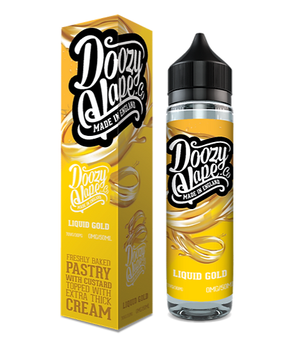 Liquid Gold - 50ml Doozy