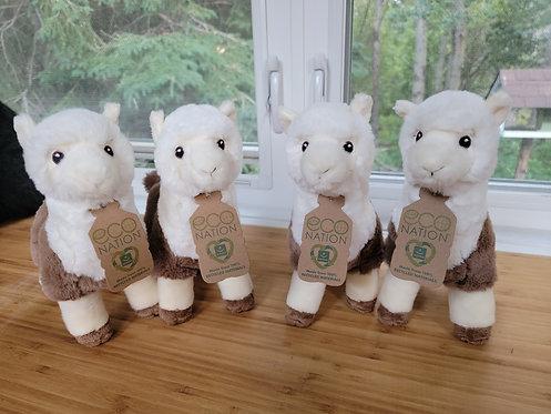 Eco friendly Alpaca plush *Add on item*