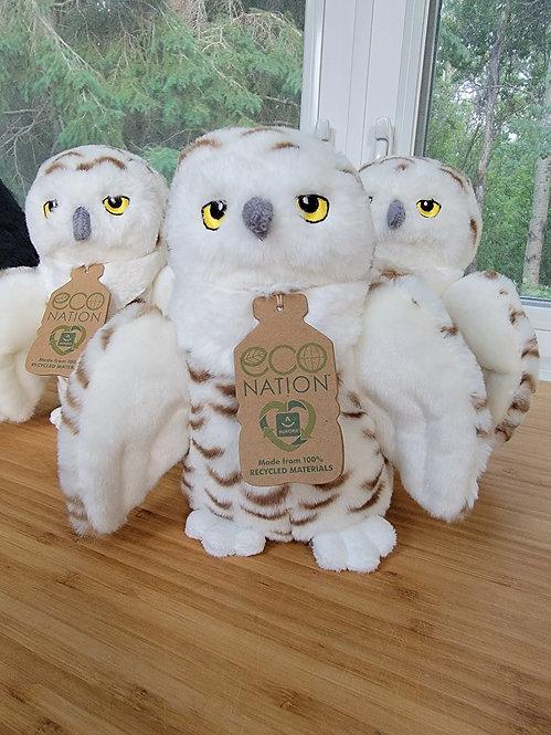 Eco friendly Owl plush *Add on item*