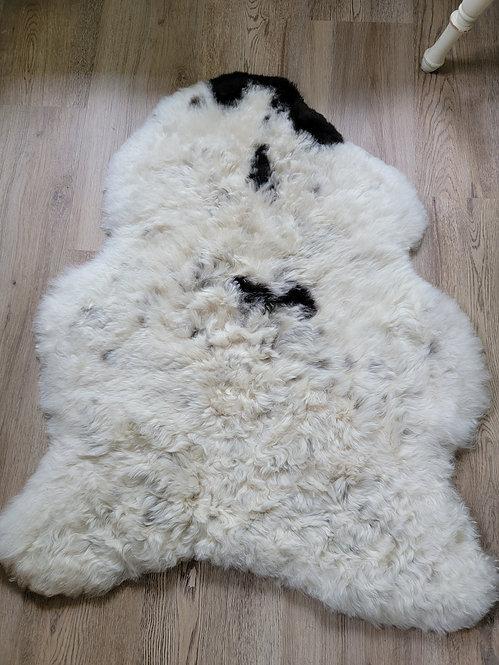 """J1 42"""" x 32"""" Icelandic sheepskin"""