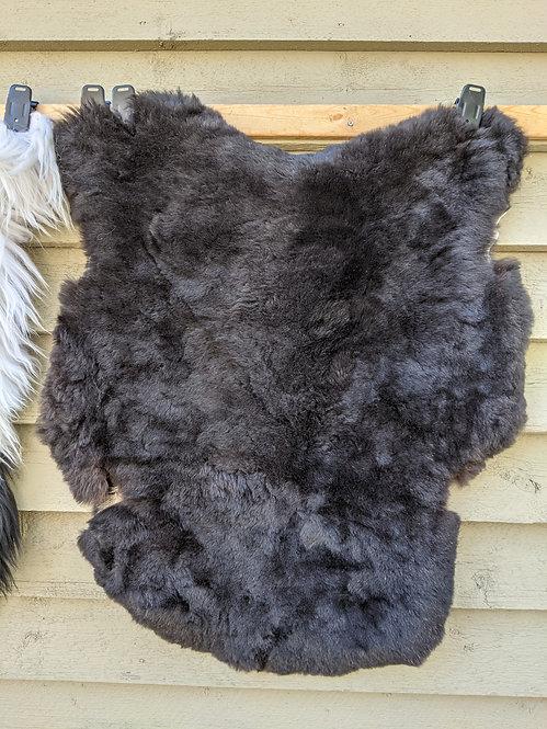 May #22 Fabulous shorn icelandic sheepskin