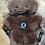 Thumbnail: Chocolate FlatOut Bear