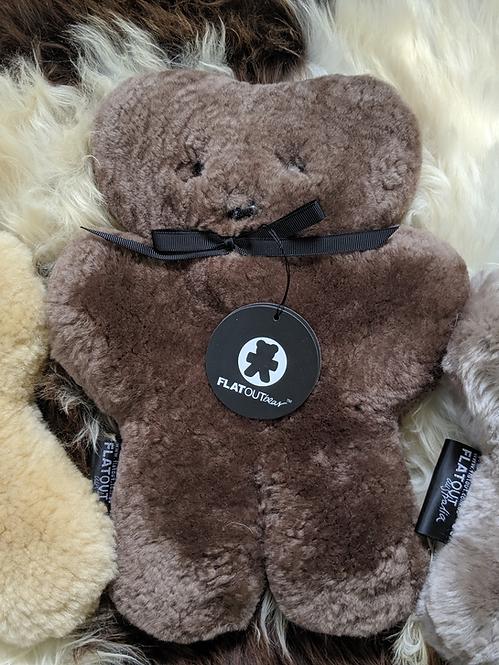Chocolate FlatOut Bear