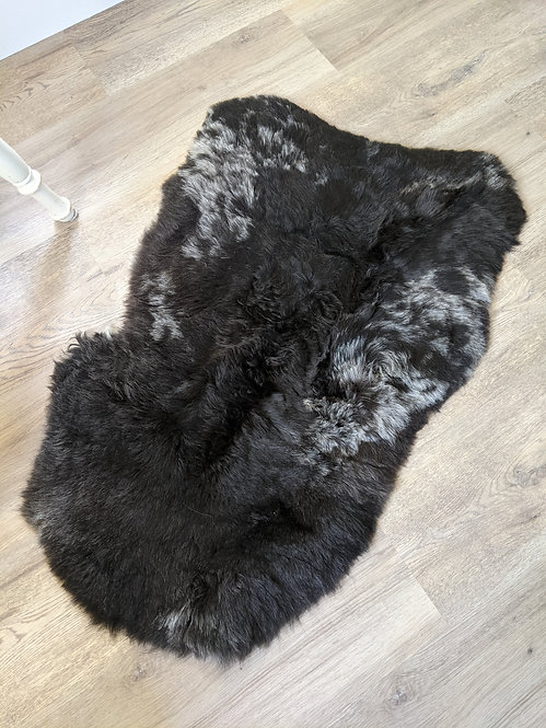 M33 Icelandic Sheepskin rug for sale