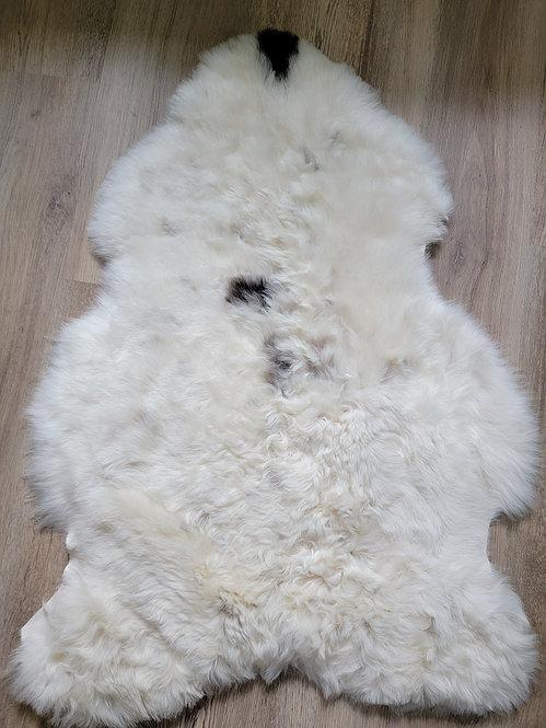"""J2 39"""" x 30"""" Icelandic sheepskin"""