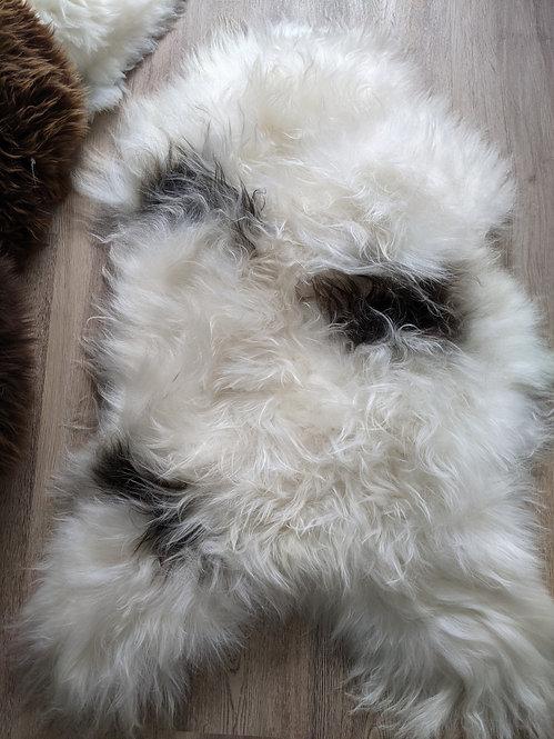 D85 Icelandic Sheepskin rug for sale