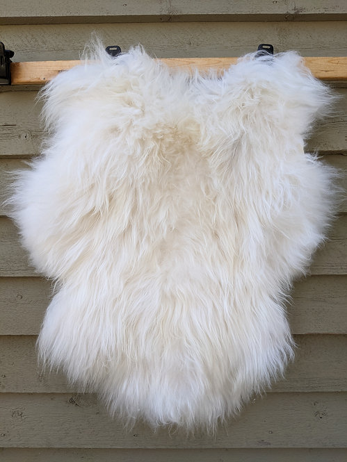 May #3 Fabulous icelandic sheepskin