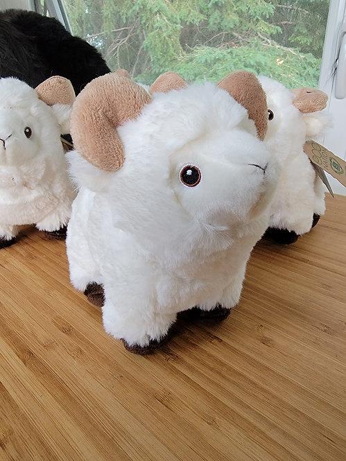 Eco friendly ram plush *Add on item*