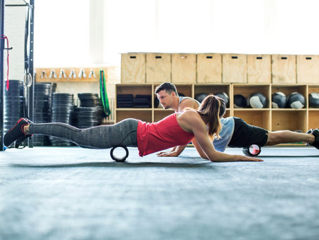 Athletic Recovery Routine: Daily and Weekly