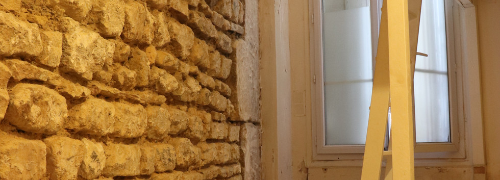 Appartement Jourdain - Monsieur PAQUET.J