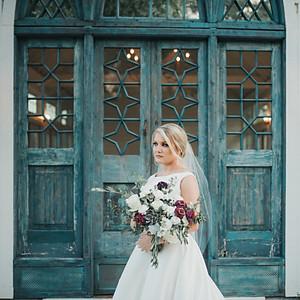 Sunni Baker//Bridals