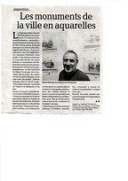 article expo patrick brizolier la depeche du midi