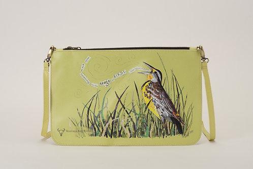 Montana Bag Works Meadowlark Small Pochette Clutch