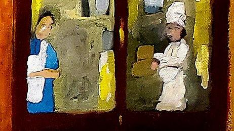 Paul Wade Gallery Arts