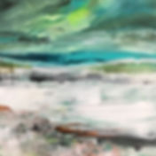 landscape, painting, art, interior, contemporary painting, maisema, maalaus, taide, sisustus, nykytaide, abstrakti