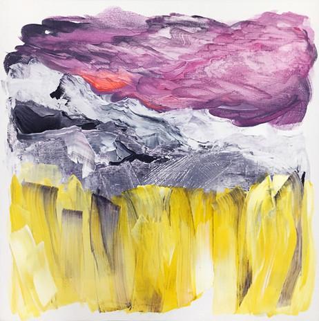 Maisemia ja abstraktia - Landscapes and Abstract Art
