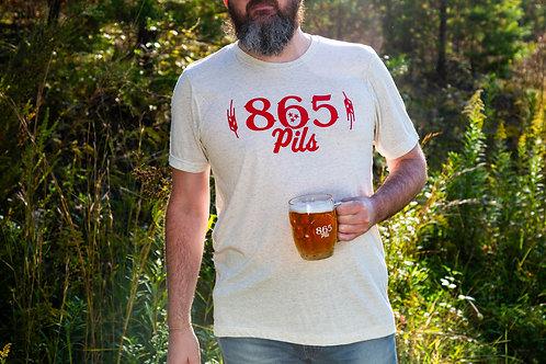 865 Pils - Unisex T Shirt