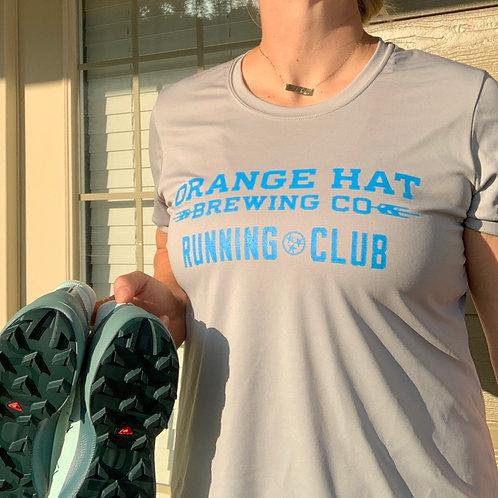 Tech T Ladies OHB Running Club