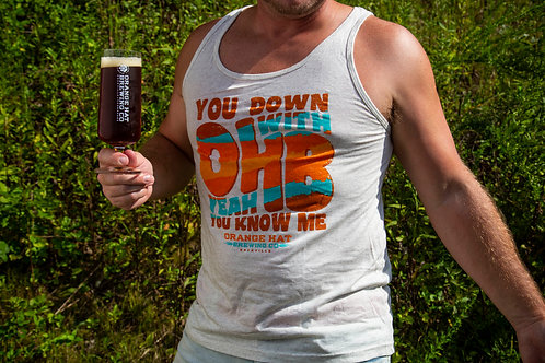 You Down with OHB - Unisex Tank