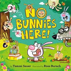 no bunnies here