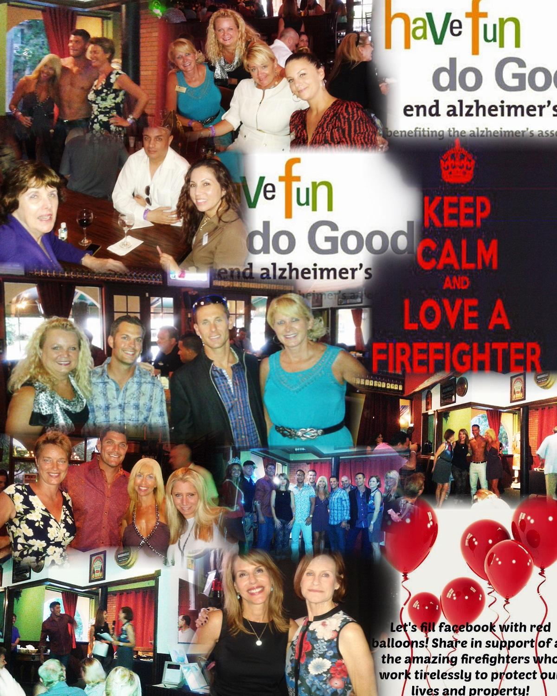 August Fundraiser