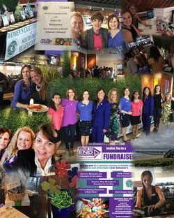May 2016 Alzheimer Fundraiser