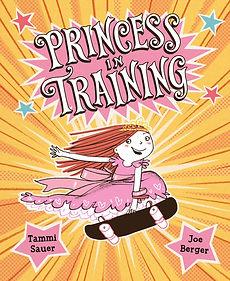 Princess inTraining