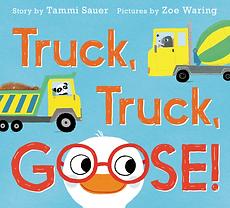 Truck Truck Goose