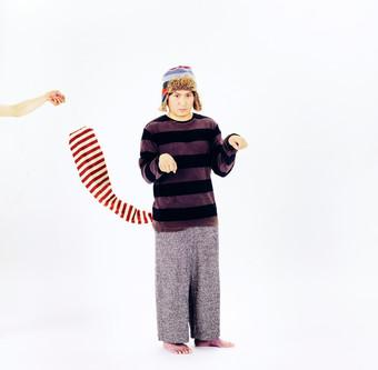 劇団コヨーテ カメイケン3つの独演会 monologue+dialogueその2  「100万回生きたねこ」