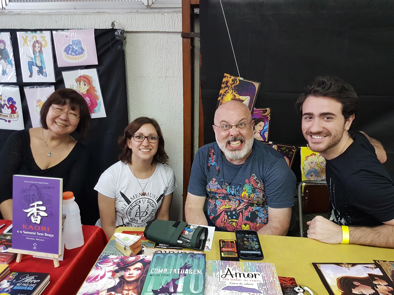 Anime Geek Fair (09/2018)
