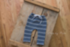 newborn prop pants free sewing pattern