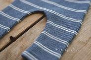 free newborn prop pants pattern