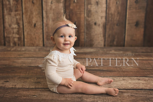 Sitter Photography Prop Sewing Pattern