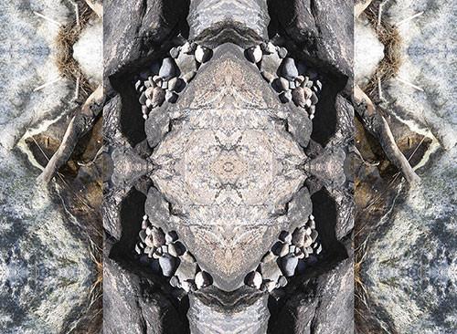 Archipelago stones