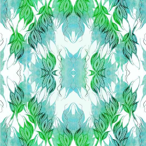 Vihreän henkäys