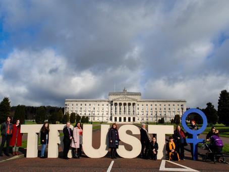 Republic to Help Northern Irish Women Where UK has Failed