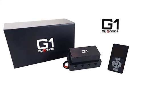 G1 by Grinds Management Only