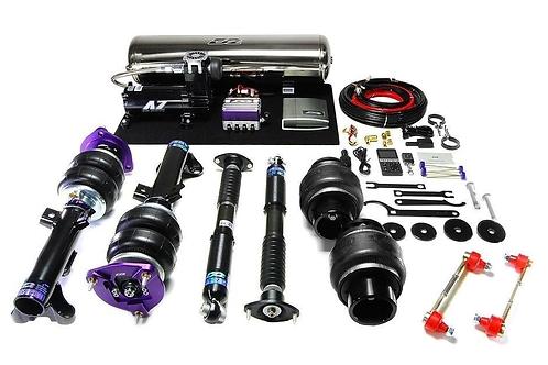 D2 Racing Deluxe Kit