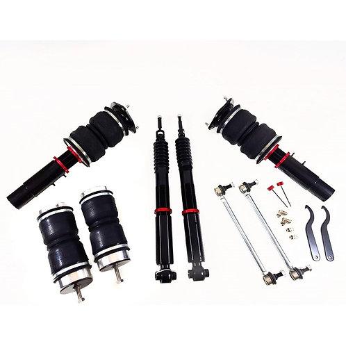Grinds Air Strut & Bag Kit
