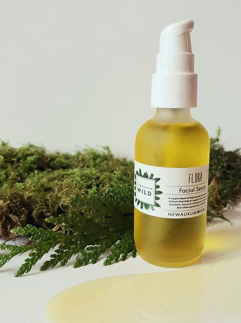 Flora Facial Oil