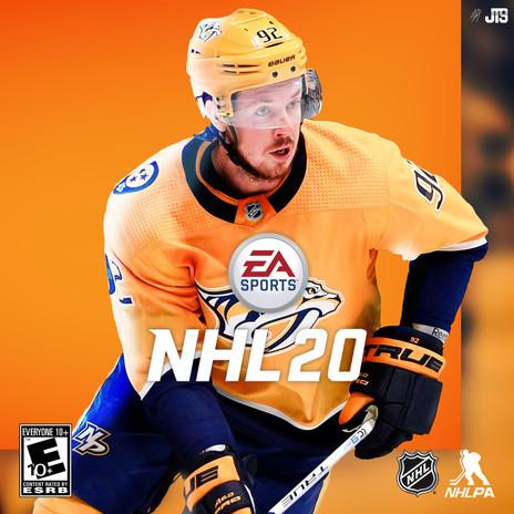 NHL 20 Johansen Cover.jpg