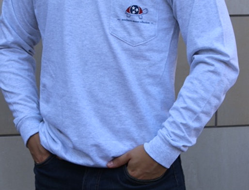 TN- Southern States Collection - Unisex Pocket Tee
